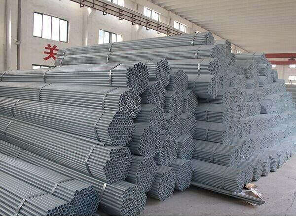 大棚镀锌焊管